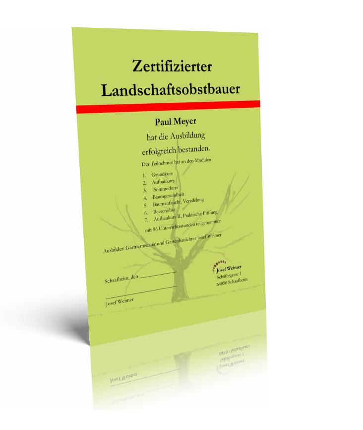 Zertifikat2