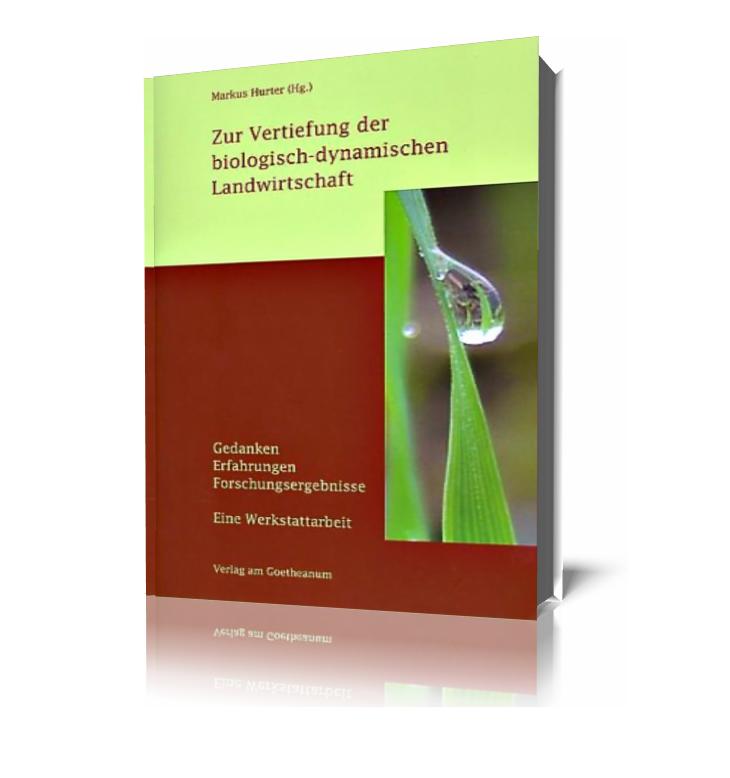 Zur Vertiefung der biologisch-dynamischen Landwirtschaft_1